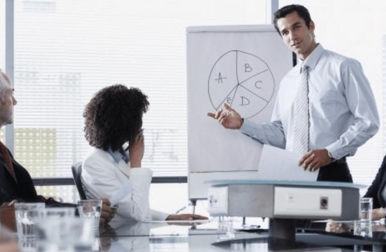 Presteren op je werk of in je bedrijf en leuk sociaal leven hebben