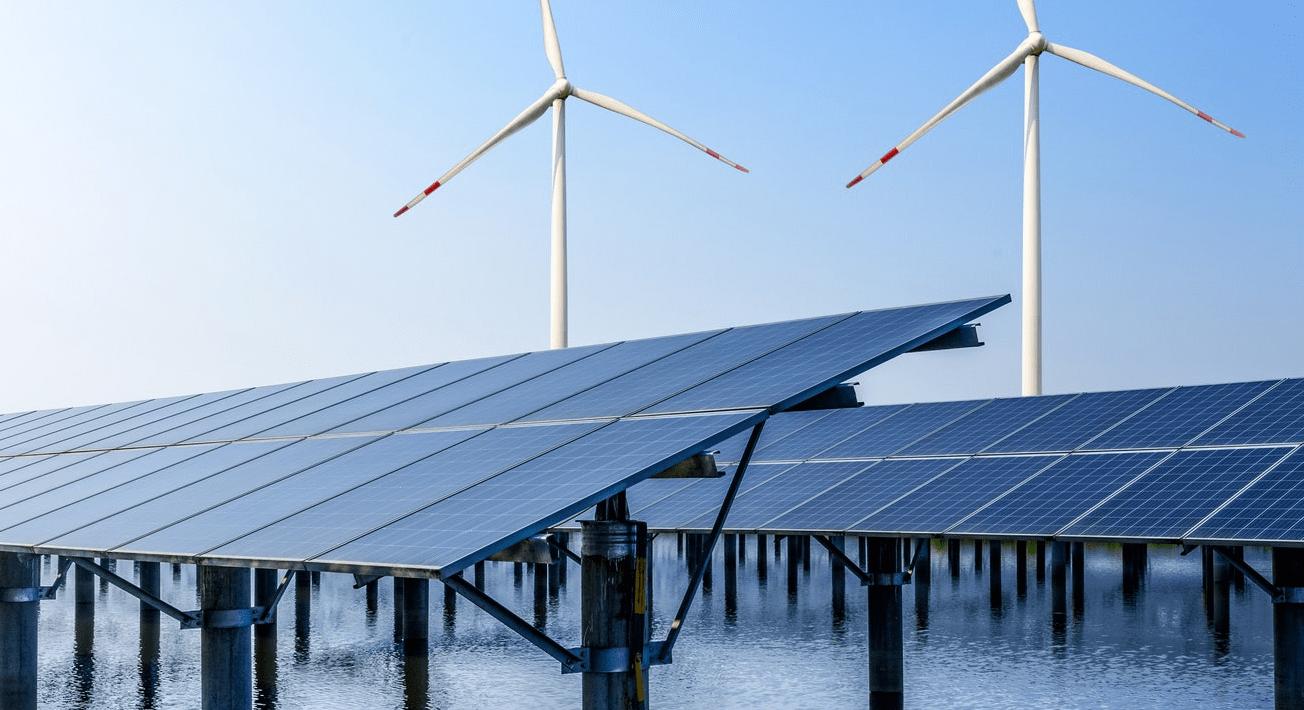 verduurzaamen zonnepanelen
