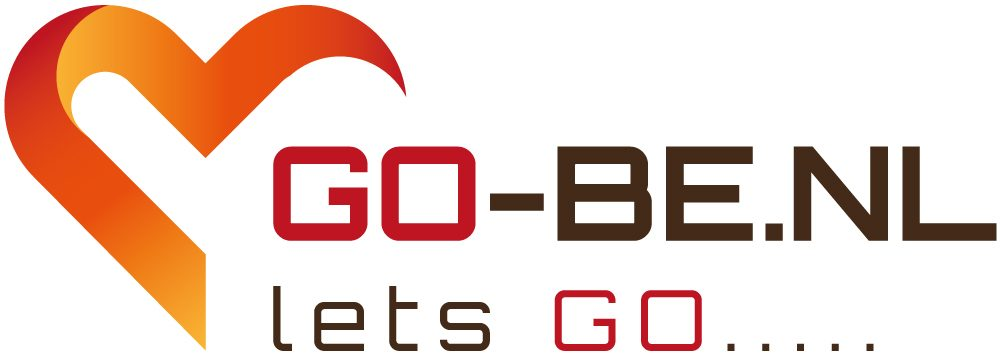 Go-Be.NL Lets GO ……